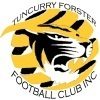 Tuncurry Forster FC Logo