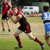 2015 RD 5- Braybrook v Sanctuary Lakes (RES)