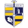 Ivanhoe City SC Logo