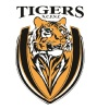 North Cairns Tigers Logo