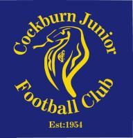 Cockburn JFC Year 12