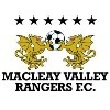 Macleay Valley Rangers FC Logo