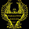 Paralowie Eagles Logo