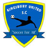 Kingsbury United SC Logo
