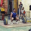 Team Fiji Weightlifters get ready for Pacific Games