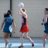 15 R6 Diggers v Melton Centrals (Netball A) 30.5.15