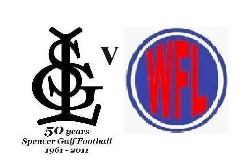 SGL V Whyalla