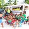 Majuro Youth summer league opens