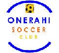 Onerahi Orange 2012