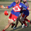 2015 RD 7- Yarraville Seddon vs Sunshine Heights (SNRS)