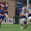 2015 Junior Interleague Carnival vs RDFL