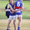 2015 WRFL Junior Interleague Carnival vs NFL
