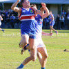 2015 Round 9 - Vs East Ringwood (Seniors)