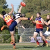 15 R8 Diggers v Lancefield (Reserves) 13.6.15