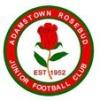 Adamstown Rosebud JFC Logo
