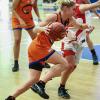 2015 Round 9 - Sandringham vs Launceston/NW Tasmania