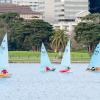 2015 Albert Park Sailing Club Winter Regatta