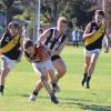 2015 Magpies v Osborne 20 June