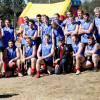 Jimboomba Redbacks Seniors 2014