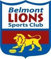 Belmont Lions