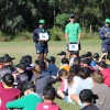 PlayNRL Banyo Holiday Clinic 3.7.15