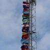 PNG2015 Flag Raising Ceremony