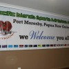 4th Sport's Minister's meeting PNG 2015