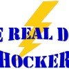 REAL DEAL SHOCKERS Logo