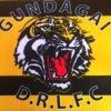 Gundagai Tigers Logo