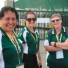 Women and Sport breakfast in Port Moresby 2015