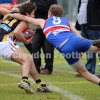 2015 Round 13 - Vs Balwyn (Reserves)