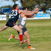 2015 Round 13 Ouyen United v Southern Mallee Giants (photo by Georgia Hallam)