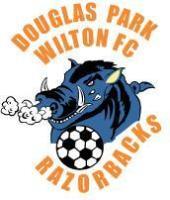 DOUGLAS PARK WILTON UNDER 8 BLUE