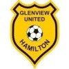 Glenview United Tornadoes 8 Logo
