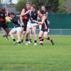 2015 Rd 13- Nth Sunshine vs Laverton (SNRS)