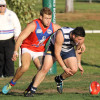 2015 Rd 10- Albion v Port Colts (SNRS)
