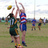 2015 RD 13- Point Cook v Wyndhamvale (Youth Girls)
