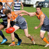2015 Round 14 Southern Mallee Giants v Woomelang Lascelles (photo by Georgia Hallam)