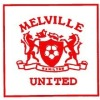 Melville United Mens A Logo