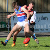 2015 Round 14 - Vs Blackburn (Reserves)