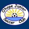Ohope Stingrays 9 Logo