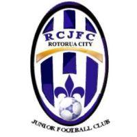 Rotorua City JFC 15
