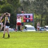 2015, Round 16 Vs. Foster - Senior Footy