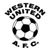 Western United Braves 11 Logo