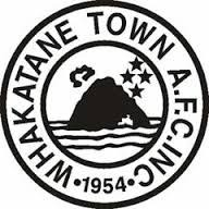 Whakatane Town Thistle 11