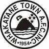 Whakatane Town Titans 11 Logo