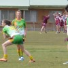 vs Blayney July 2015