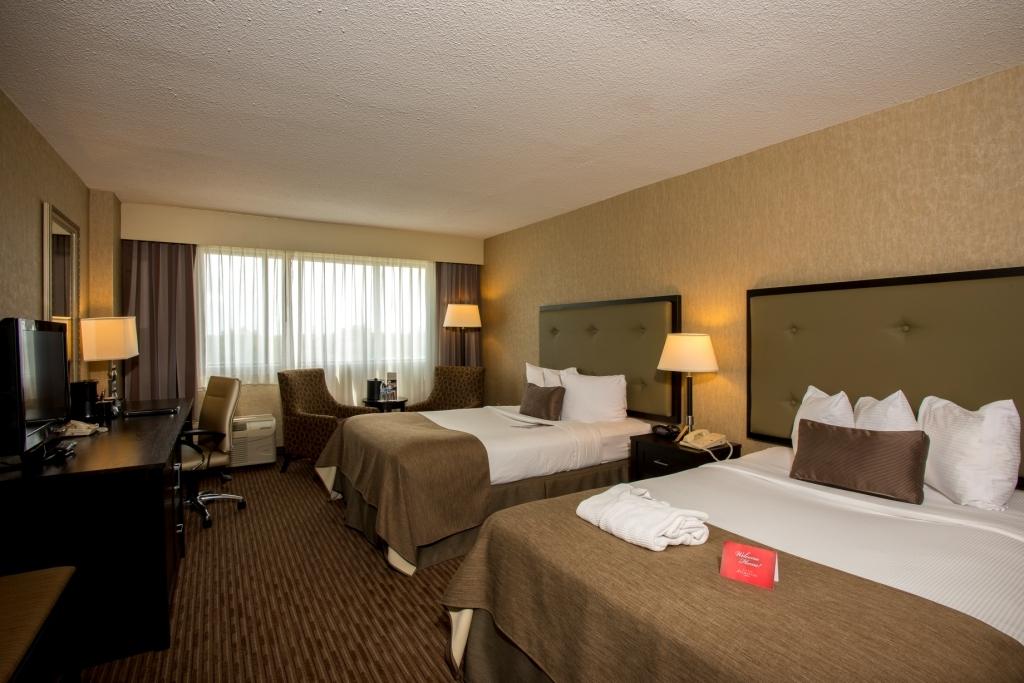 Jacuzzi Tub Hotel Rooms Halifax