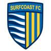 Surf Coast FC Logo