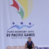 XV Pacific Games 2015 - Port Moresby, PNG